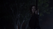 Teen Wolf Season 3 Episode 10 The Overlooked Crystal Reed Allison Argent being awesome