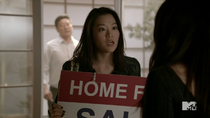 Teen Wolf Season 4 Episode 3 Muted Kira For Sale