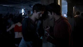 Scott und Isaac