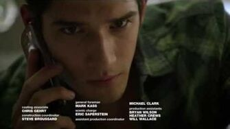 """Teen Wolf 3x07 """"Currents"""" Promo"""
