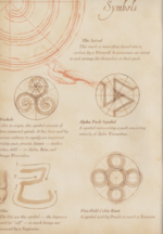 SymbolsBestiary