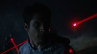 Tyler-Posey-Scott-red-lasers-Teen-Wolf-Season-6-Episode-12-Raw-Talent