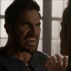 Derek s'énerve sur Peter et lui montre ses