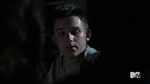 Teen Wolf Season 5 Episode 8 Ouroboros Zach