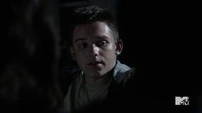 Teen Wolf Season 5 Episode 8 Ouroboros Zach