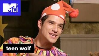 After After Show The Wolves of War Teen Wolf (Season 6B) MTV