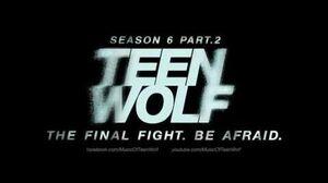 Katie Garfield - Gallows Teen Wolf 6x12 Music HD
