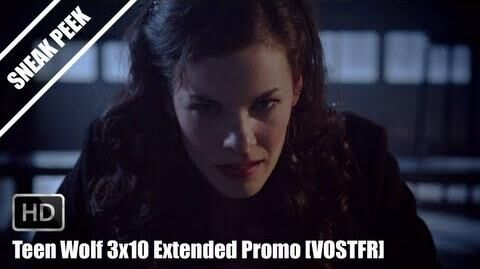 "Teen Wolf 3x10 ""The Overlooked"" Extended Promo - Sneak Peek HD-0"
