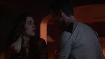 Lydia und Peter