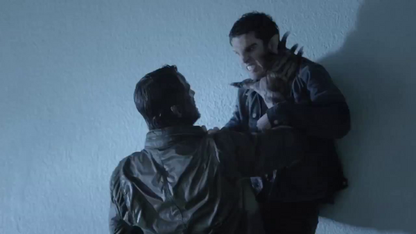 Teen Wolf News new creature tangles with Scott