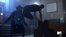 Ian-Bohen-Peter-vs-Ghost-Rider-Teen-Wolf-Season-6-Episode-10-Riders-on-the-Storm