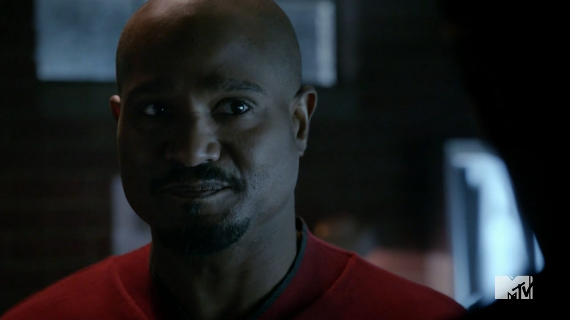 Dr Deaton Teen Wolf Wiki