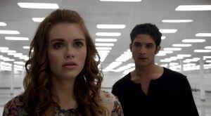 De-Void - Lydia, Scott 2