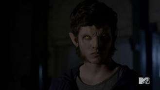 2x12 Isaac wolf form