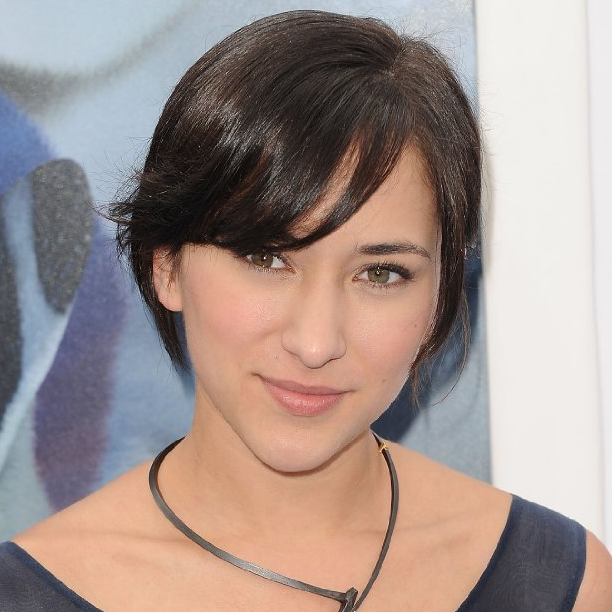 Zelda Williams 2013 Image - Zelda Williams...