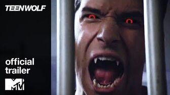 'The Final Ten Episodes' Official Trailer Teen Wolf (Season 6B) MTV-0