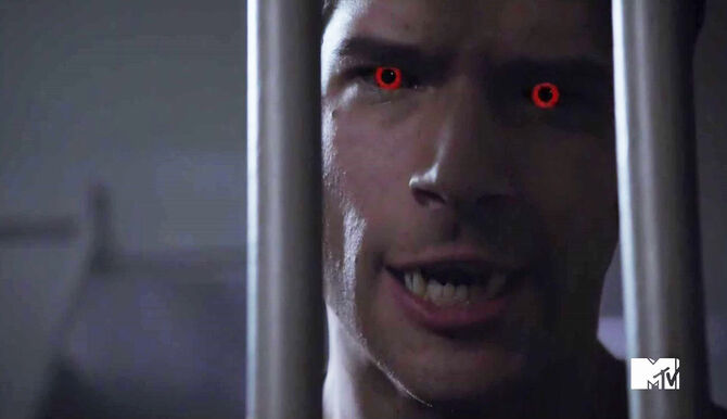 Tyler-Posey-Scott-McCall--growls-Bars-Pressure-Test-Teen-Wolf-Season-6b-Episode-215