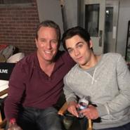 Season 6-Dylan