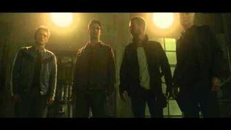 """NEW! Teen Wolf - 5x14 """"The Sword and the Spirit"""" Promo """"You Have to Wake Up"""""""