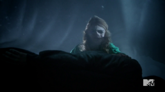 Teen Wolf Season 3 Episode 3 Fireflies Holland Roden Lydia Martin please don't be dead