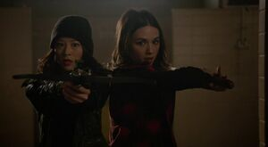 De-Void - Kira, Allison