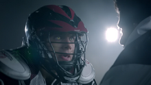 Dylan-Sprayberry-Liam-wolf-eyes-practice-Teen-Wolf-Season-6-Episode-11-Said-the-Spider-to-the-Fly