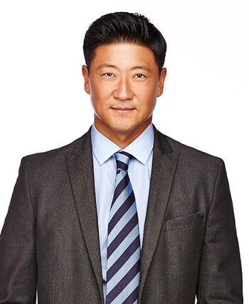 Tom T. Choi