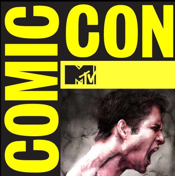 Teen-Wolf-News-Comic-Con-Scott-McCall-Art-MTV