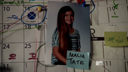 Teen Wolf Season 3 Episod 13 Anchors Malia Tate