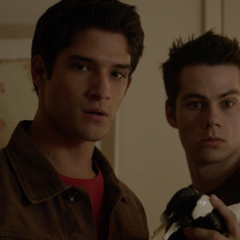Anchors Teen Wolf Wiki Fandom Powered By Wikia