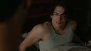Dylan-Sprayberry-Liam-in-bed-Teen-Wolf-Season-6-Episode-14-Face-to-Faceless