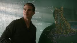 Pete-Ploszek-Garrett-Douglas-Schrödinger's-cat-Teen-Wolf-Season-6-Episode-1-Memory-Lost