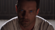 Teen Wolf Season 3 Episode 8 Visionary Ian Bohen Peter Hale Eye Glow