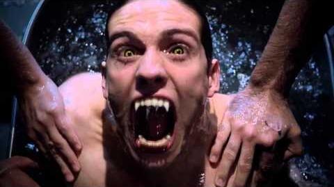 Teen Wolf Season 3 - Teeth Promo
