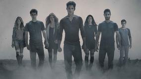 Teen Wolf Season 4 EDIT Cast Shot Photo Credit Jaimie Trueblood and MTV