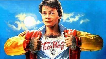 Teen Wolf Trailer 1985 Movie Starring Michael J