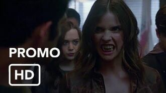 ALL NEW! Teen Wolf (Season 6B) 6x14 & 6x15 Official HD Promo 2 (TWC)