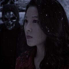 Kira dans l'illusion