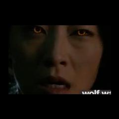 Kira les yeux de kitsune