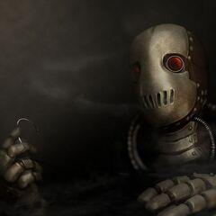 Dread Doctor