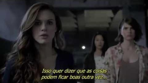 Teen Wolf Season 5 Trailer Legendado