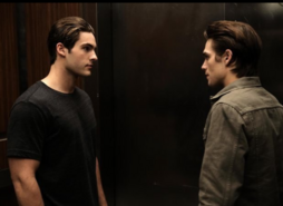 Teen wolf series final Theo & Liam