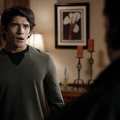 Scott face à l'Alpha