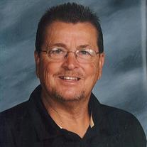 Rick Ott