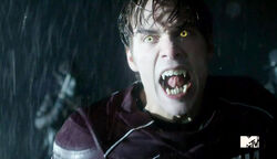 Dylan-Sprayberry-Liam-in-rain-with-Ghost-Riders-Teen-Wolf-Season-6-Episode-Relics-Wikia