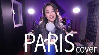 Paris x We Dont Talk Anymore - Jason Chen x Arden Cho