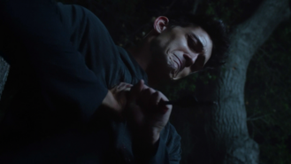 Cody-Saintgnue-Brett-arrow-Teen-Wolf-Season-6-Episode-13-After-Images