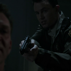 Parrish rettet <a href=
