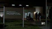 Beacon Hills Hospital