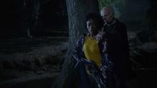 Sibongile-Mlambo-Michael-Hogan-Tamora-Monroe-Gerard-arrow-Teen-Wolf-Season-6-Episode-13-After-Images